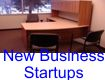 New Business Startup services